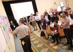 Doing your part to extend Lean education across our industry