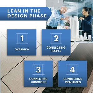 Learning how Lean in the Design Phase improves client outcomes