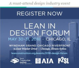 Attendee Guide: Selecting the right Lean in Design Forum roundtable discussions for you
