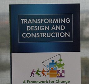 Start the Lean Conversation with Transforming Design and Construction: A Framework for Change