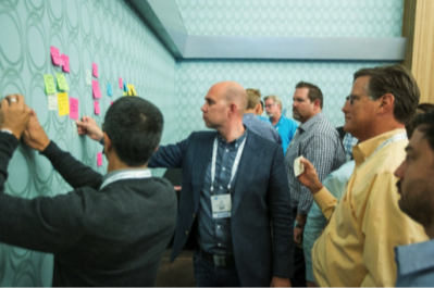 Why Attend the 2018 Lean in Design Forum?