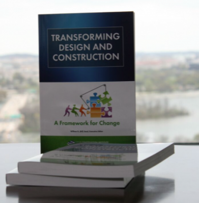 Lean Construction Institute Announces New Collaborative Book from Leading Lean Professionals