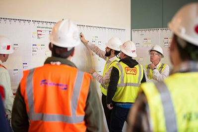How Construction Unions Can Leverage the Lean Advantage Too