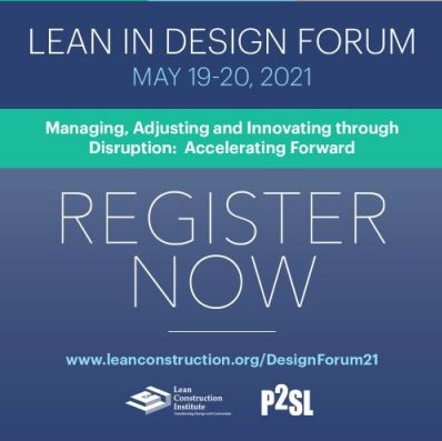 2021 Virtual Design Forum – what to expect as an attendee!