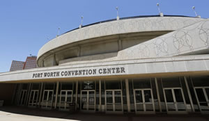 Fort-Worth-Convention-Center