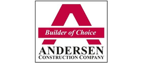 Andersen Construction Company
